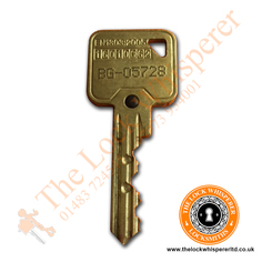 Eurospec Key Cutting Woking Lockmith Guildford