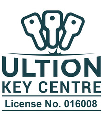 Ultion Key Cutting Woking Lockmith Guildford